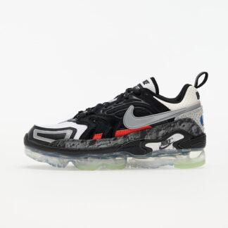 Nike Air Vapormax EVO NRG Black/ Clear-Metallic Silver-White DD3054-001