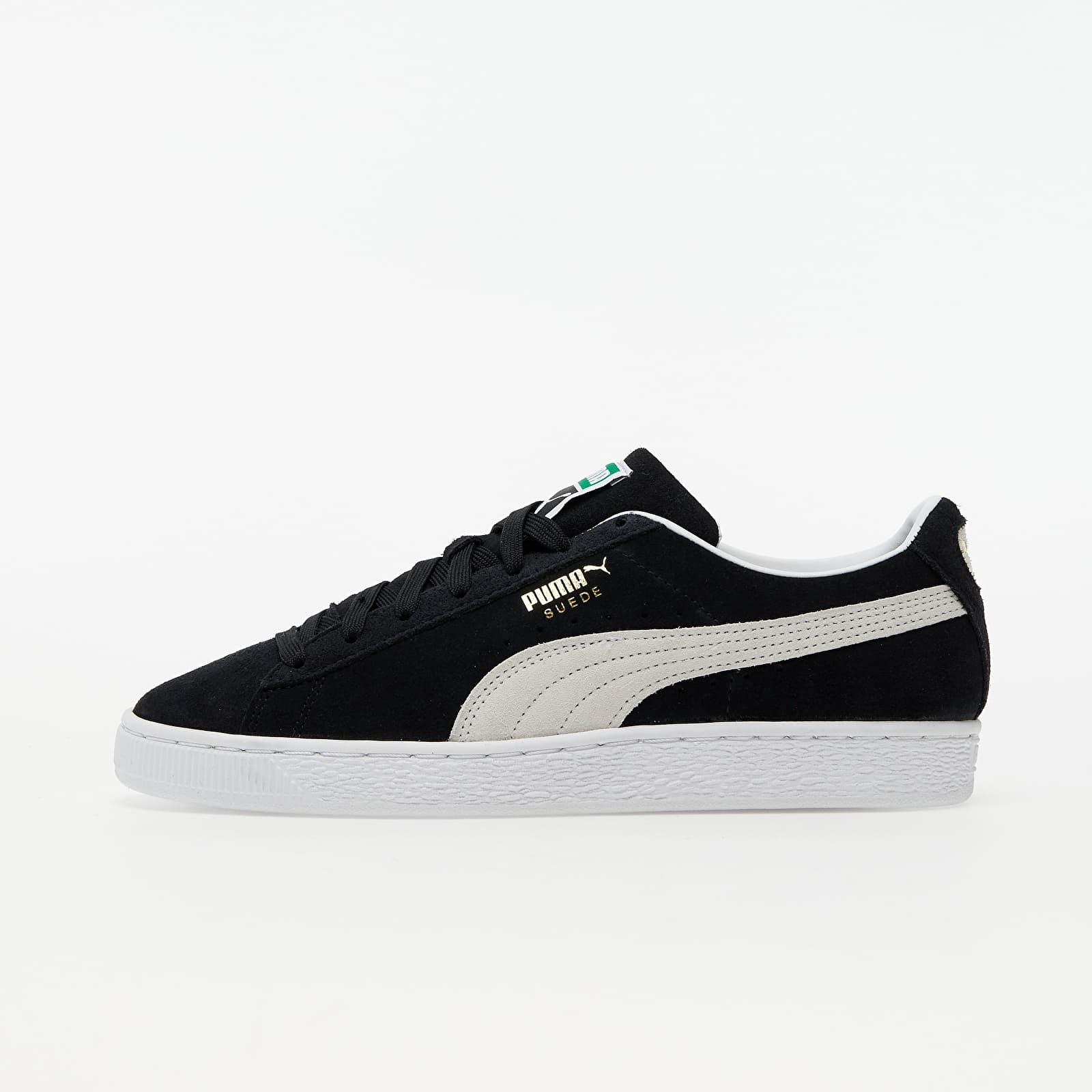 Puma Suede Classic XXXI Puma Black-Puma White 37491501
