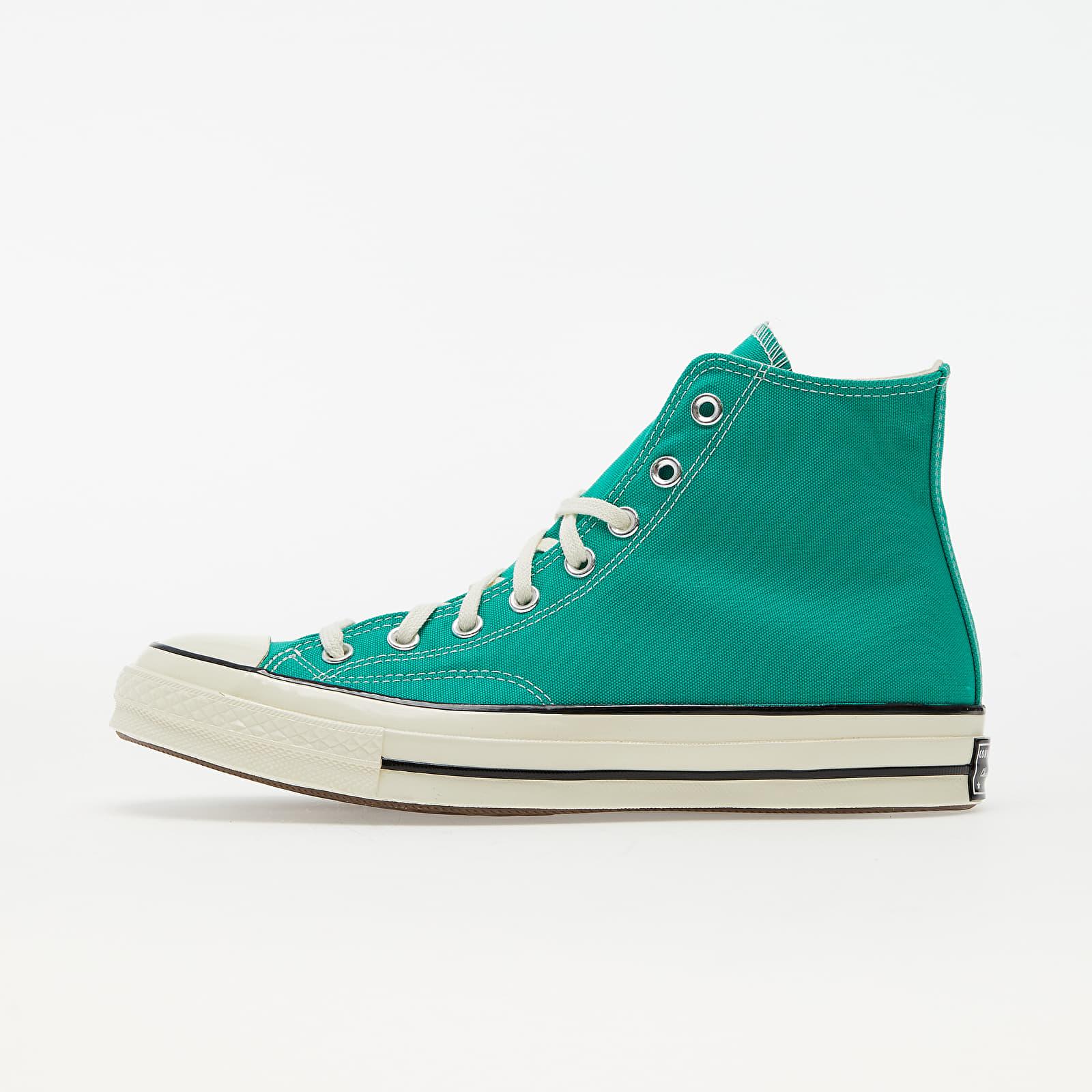 Converse Chuck 70 Court Green/ Egret/ Black 170089C