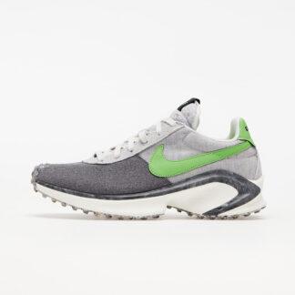 Nike D/MS/X Waffle Smoke Grey/ Mean Green-Photon Dust-Sail CW6914-001
