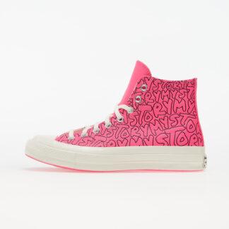 Converse My Story Chuck 70 Hyper Pink/ Hyper Pink/ Egret 170353C