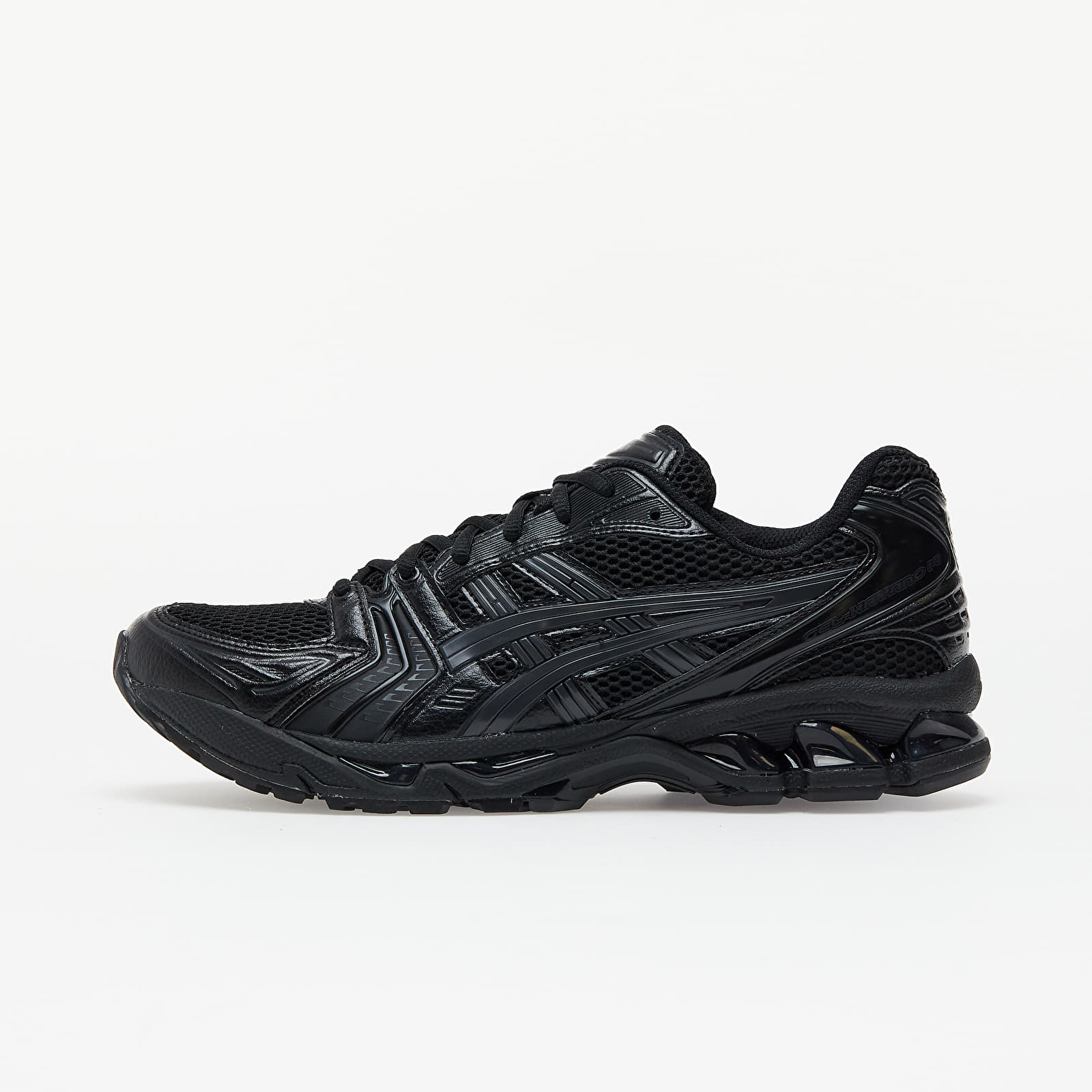 Asics Gel-Kayano 14 Black/ Graphite Grey 1201A019-001