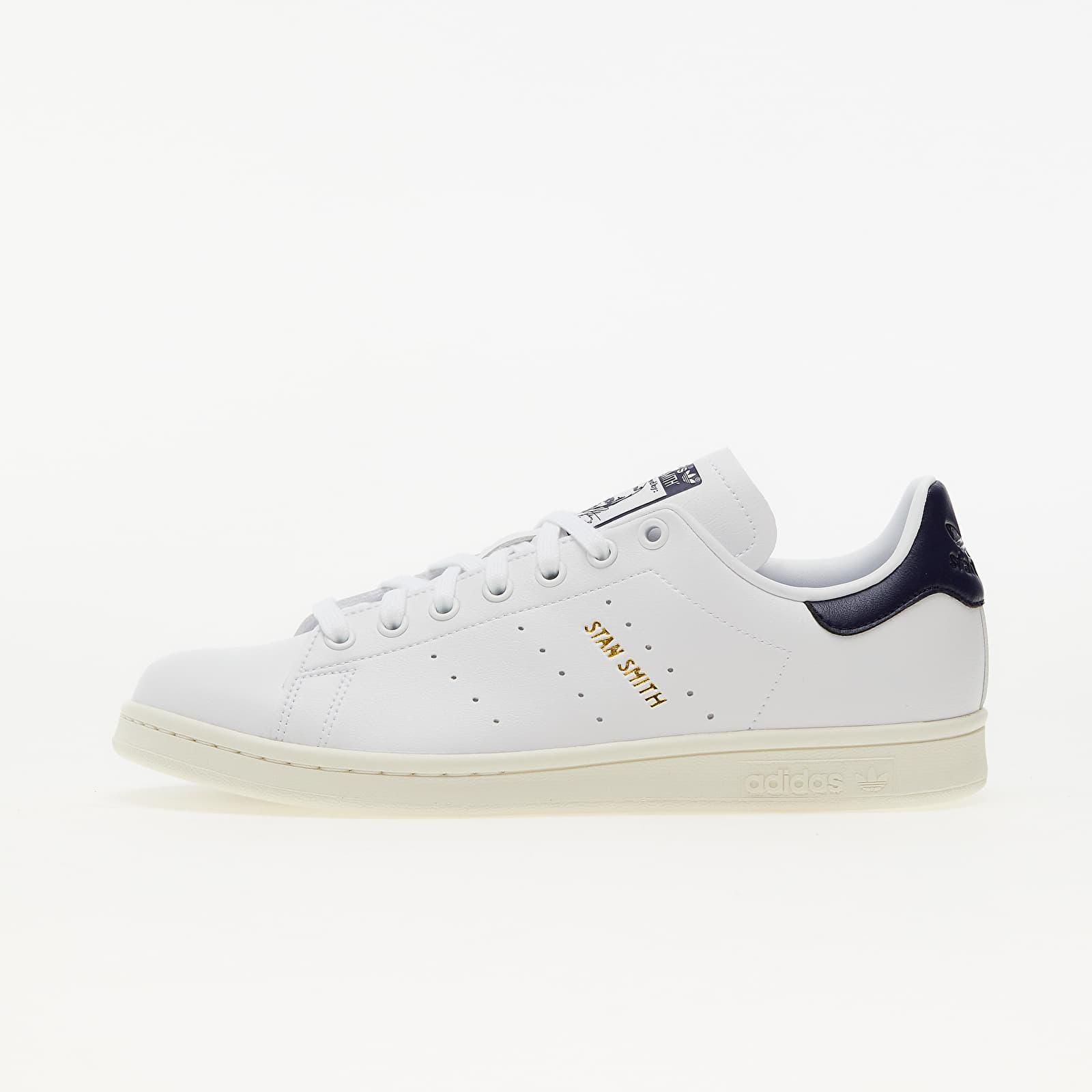 adidas Stan Smith Ftw White/ None/ Off White FX5521