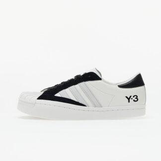 Y-3 Yohji Star Core White/ Grey One/ Black H02579
