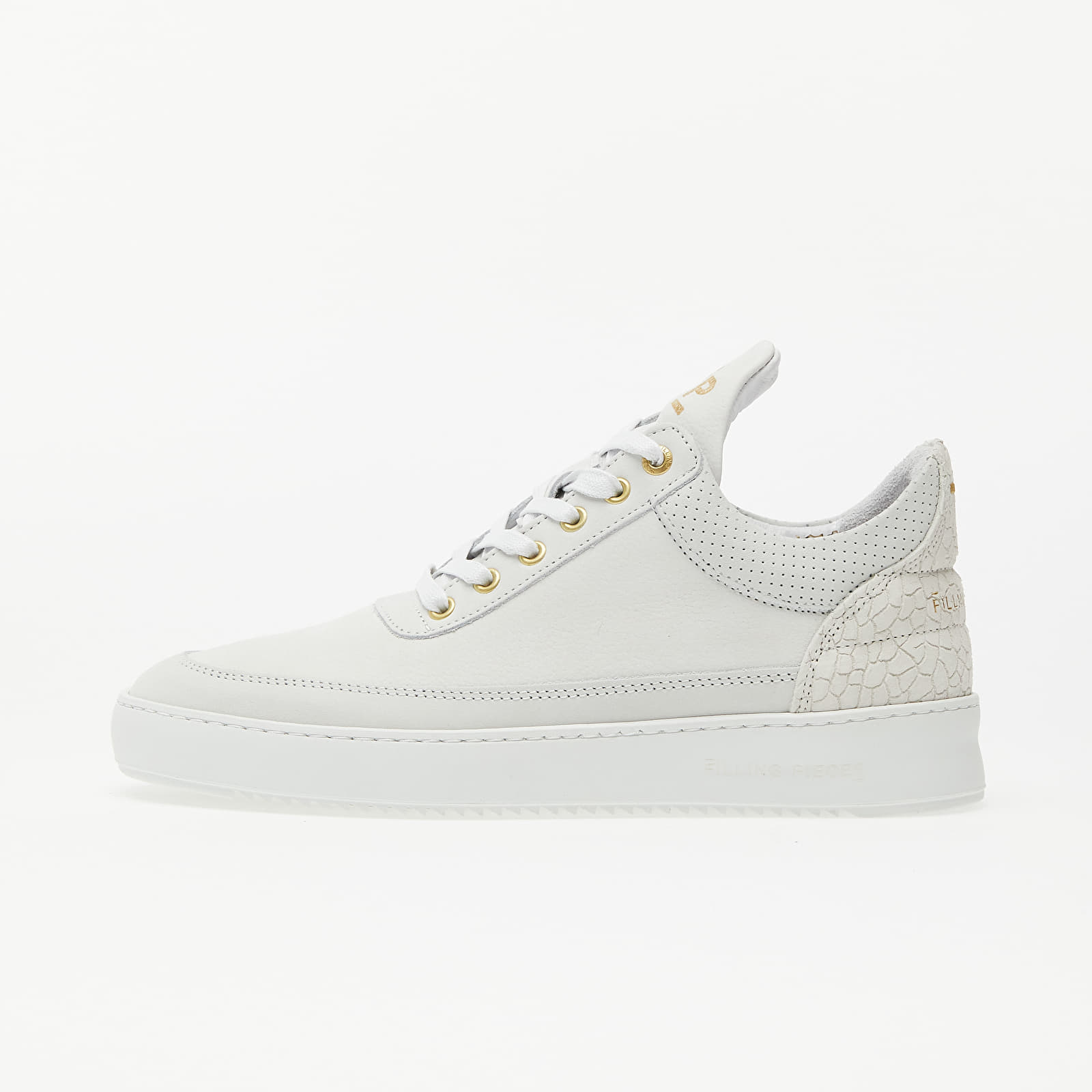 Filling Pieces Low Top Ripple Ceres Off White 251272618900
