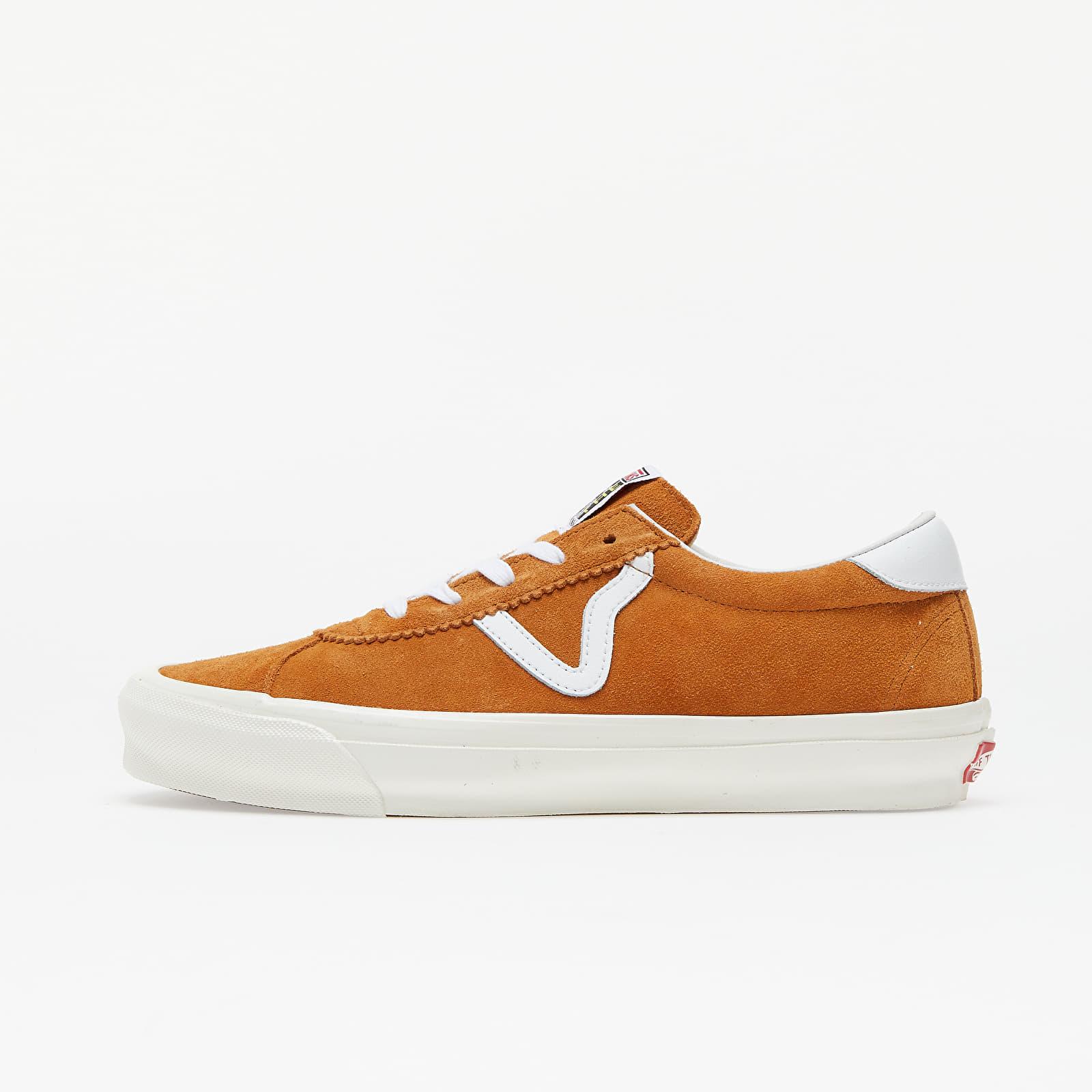 Vans Vault OG Epoch LX (Suede) Pumpkin Spice/ Henna VN0A4U124L51