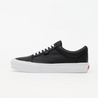 Vans Vault Old Skool NS VLT LX (Leather) Black VN0A4UVQL3A1
