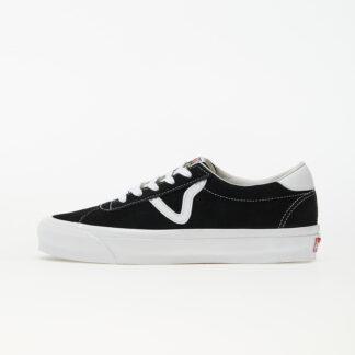Vans Vault OG Epoch LX (Suede) Black/ True White VN0A4U12AD31