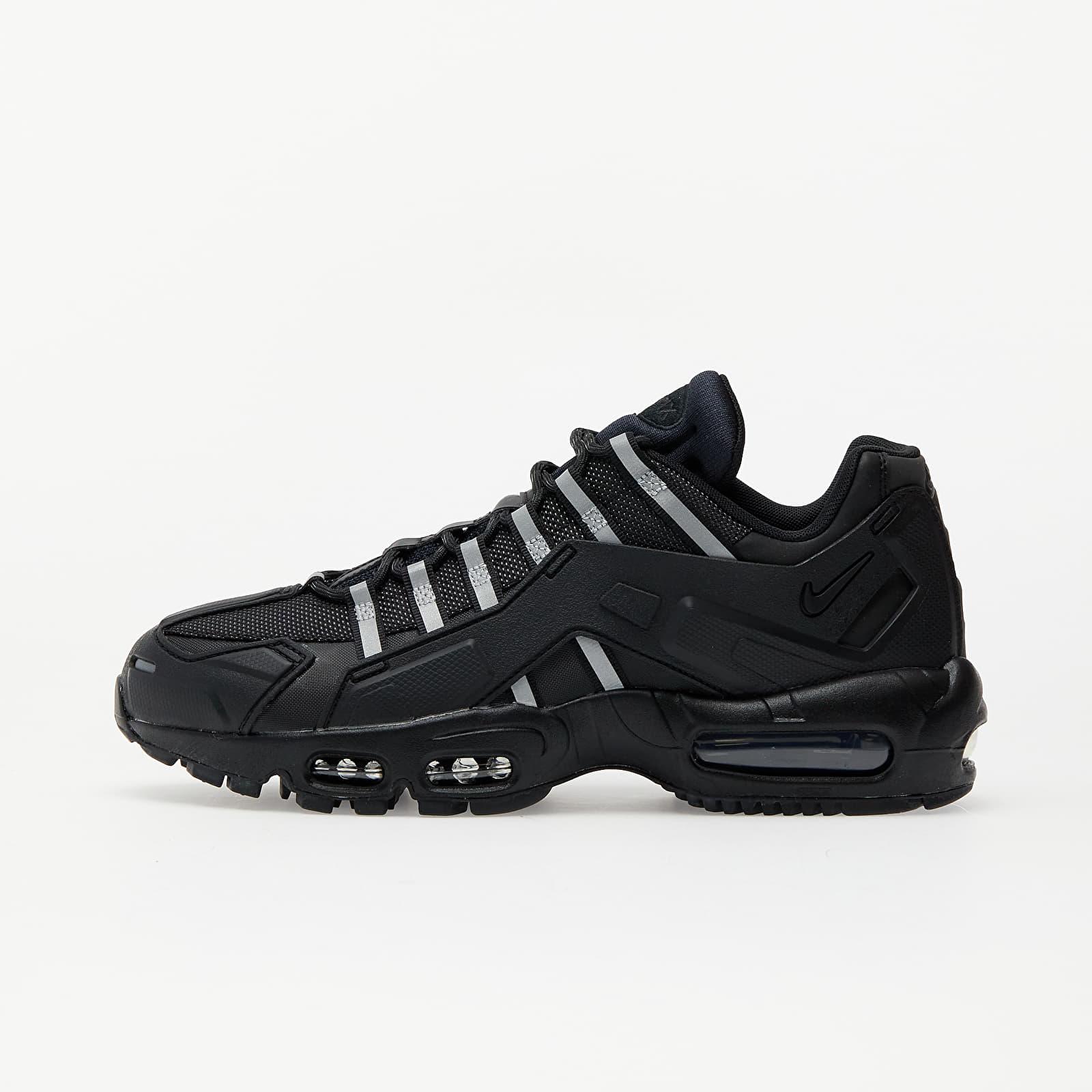 Nike Air Max 95 NDSTRKT Black/ Black-Black CZ3591-001