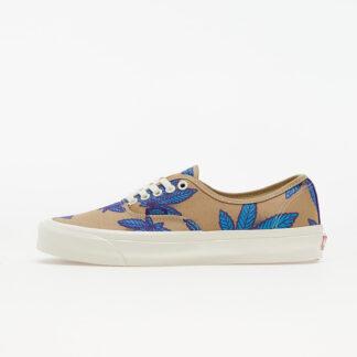 Vans Vault OG Authentic LX (Sweet Leaf) Blue Dream VN0A4BV94JL1