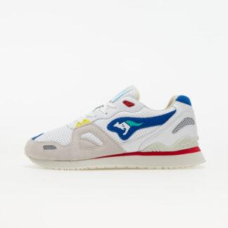 KangaROOS Future Runner White/ Navy 472780000034