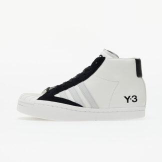 Y-3 Yohji Pro Creawhite/ Grey One/ Black H02577
