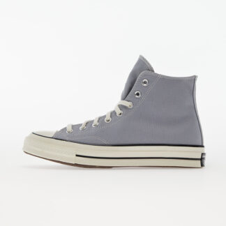 Converse Chuck 70 Wolf Grey/ Black/ Egret 170552C