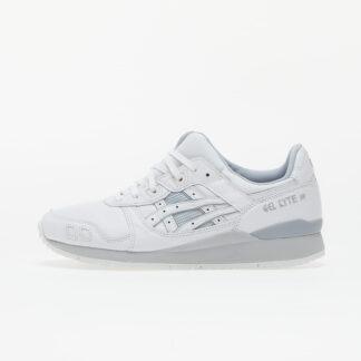 Asics Gel-Lyte III OG White/ White 1201A081-100