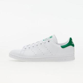 adidas Stan Smith Ftw White/ Ftw White/ Green FX5502
