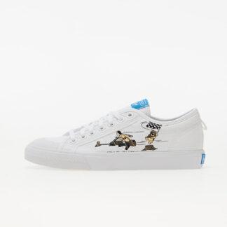 adidas x Star Wars Nizza Ftw White/ Ftw White/ Bright Blue FX8351