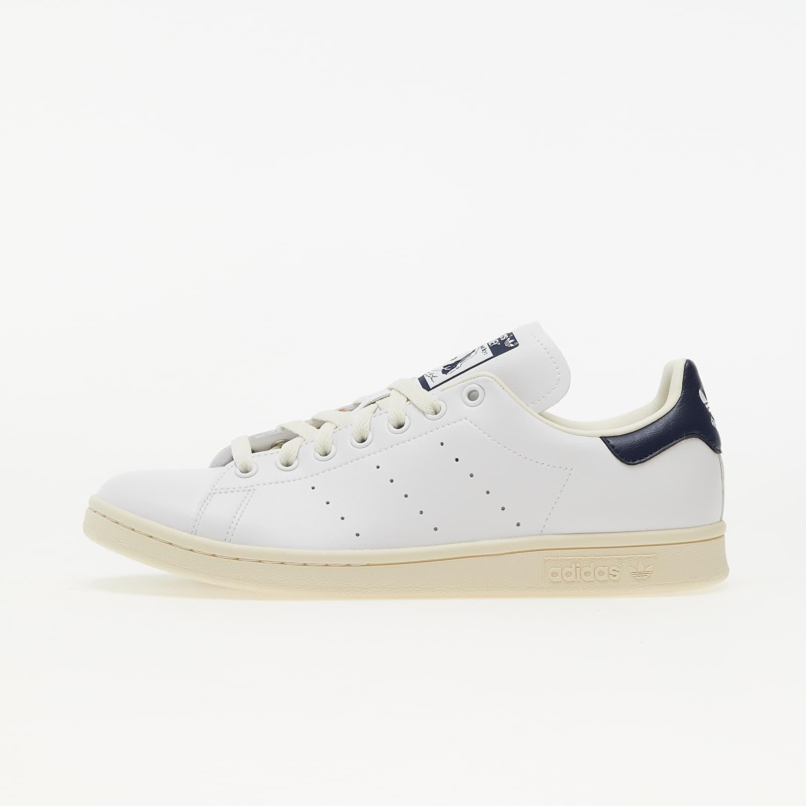 adidas Stan Smith Core White/ Ftw White/ Collegiate Navy FY1794