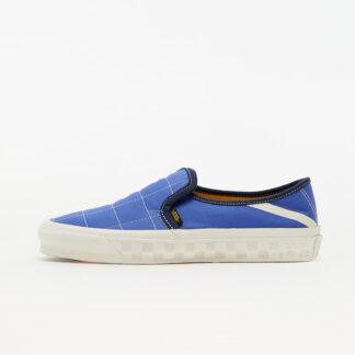 Vans Vault x Taka Hayashi Style 47 LX (Canvas) Baja Blue/ Dress Blues VN0A4U1H50G1