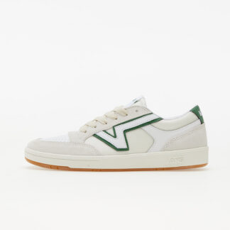 Vans Lowland CC (Serio Collection) White/ Juniper VN0A4TZY4HO1