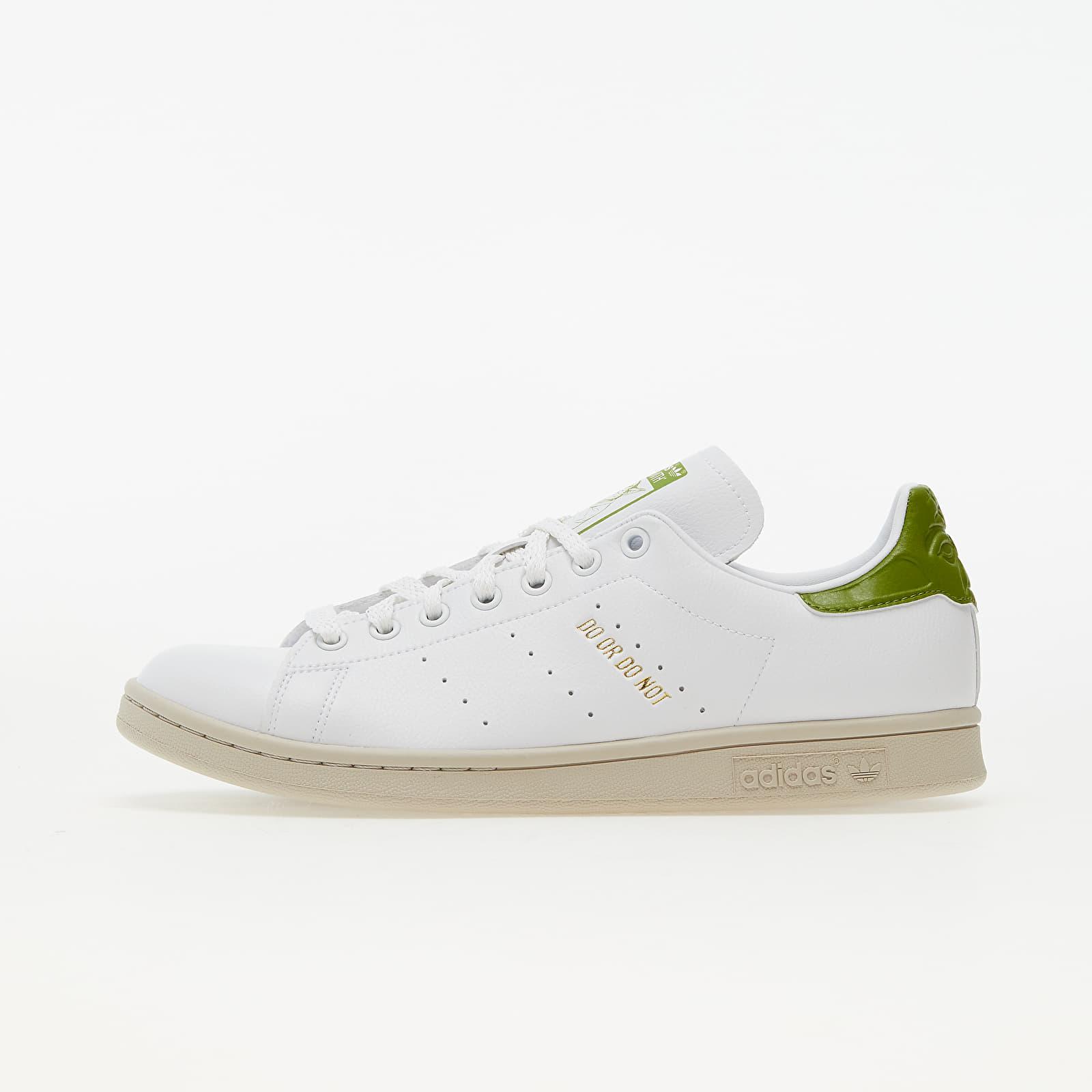 adidas Stan Smith Star Wars Ftw White/ Phanton/ Core Brown FY5463