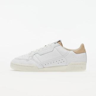 adidas Continental 80 Ftw White/ Ftw White/ Off White FY5469