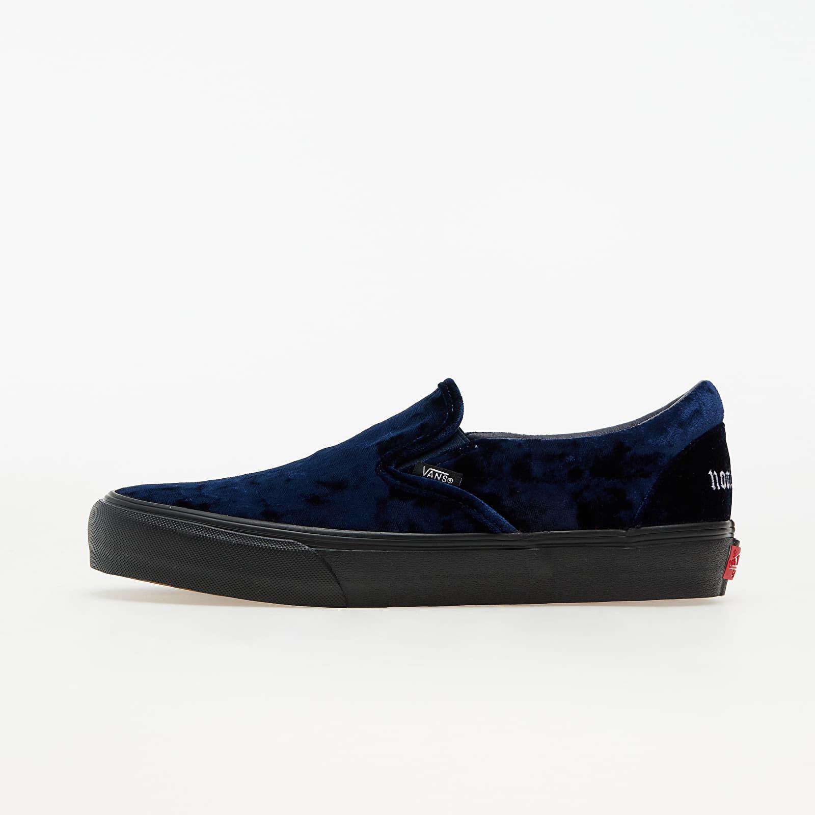 Vans Vault Classic Slip-On LX (Noon Goons) Black/ Velvet VN0A3QXY5VF1