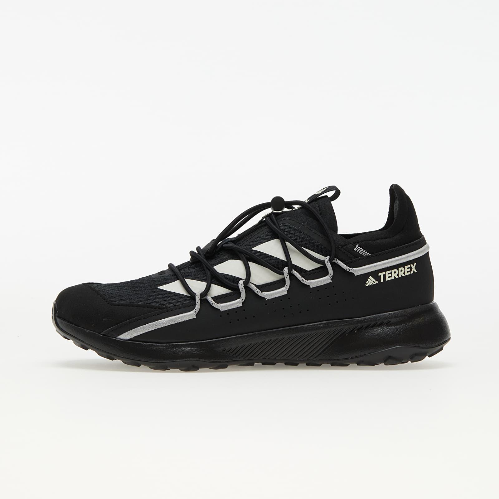 adidas Terrex Voyager 21 Core Black/ Core White/ Grey Two FZ2225