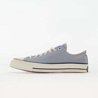 Converse Chuck 70 Wolf Grey/ Black/ Egret 170555C
