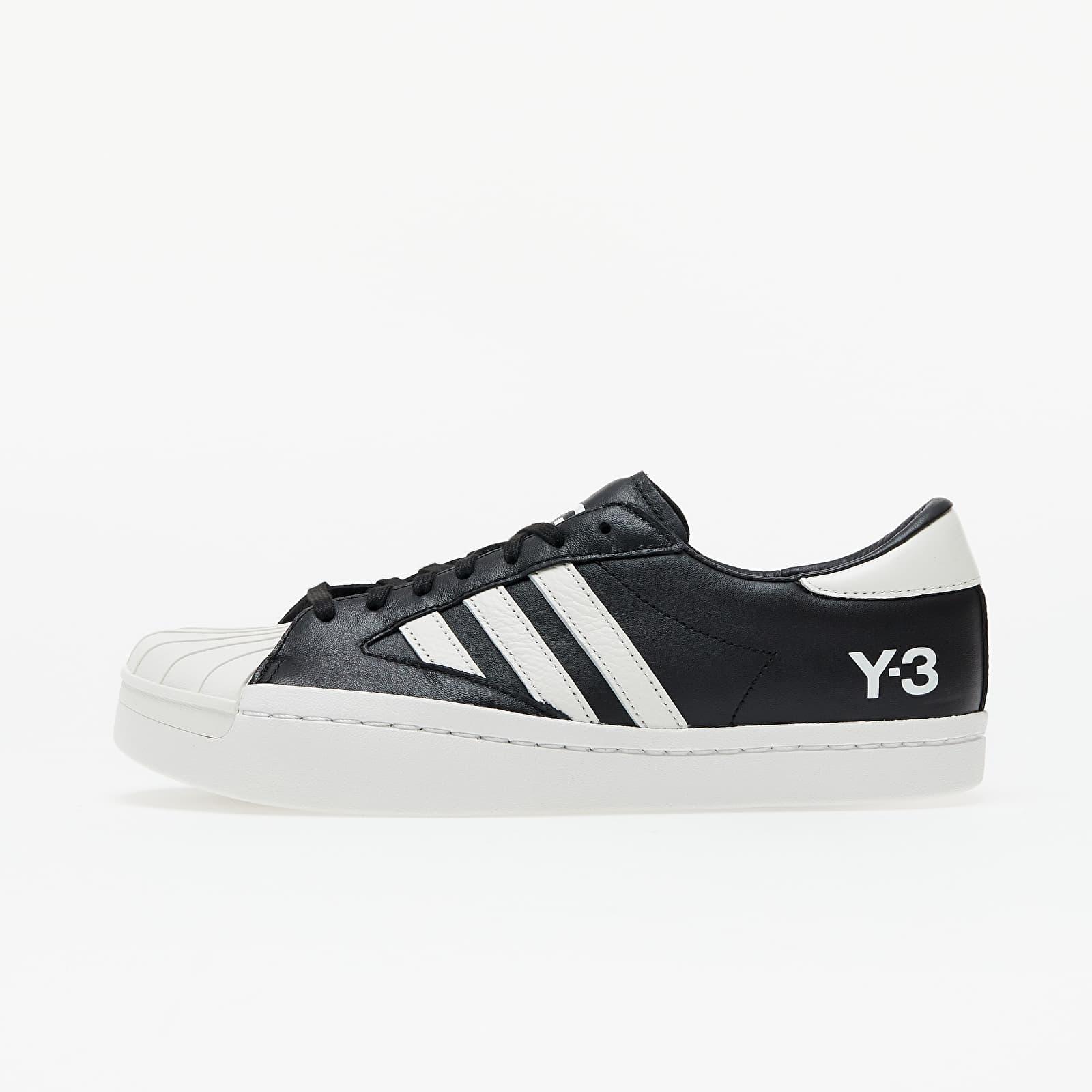 Y-3 Yohji Star Black/ Core White/ Black H02578