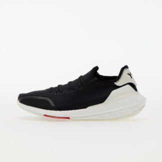 Y-3 UltraBOOST 21 Black/ Red/ Core White H67476