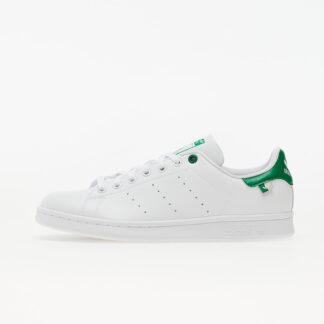 adidas Stan Smith Ftw White/ Green/ Core Brown FX5541