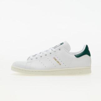 adidas Stan Smith Ftw White/ Core Green/ Off White FX5522