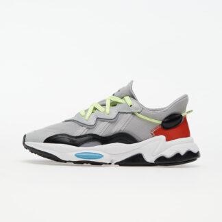 adidas Ozweego Grey Two/ Core Black/ Haze Blue 4 FX6058