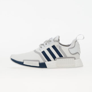 adidas NMD_R1 Ftw White/ Core Navy/ Grey Two G55576