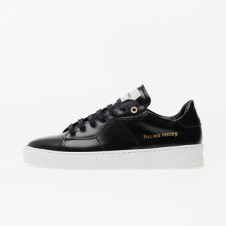 Filling Pieces Court Ripple Polido Black 459331918610