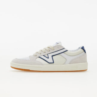 Vans Lowland CC (Serio Collection) White/ True Navy/ White VN0A4TZY06N1