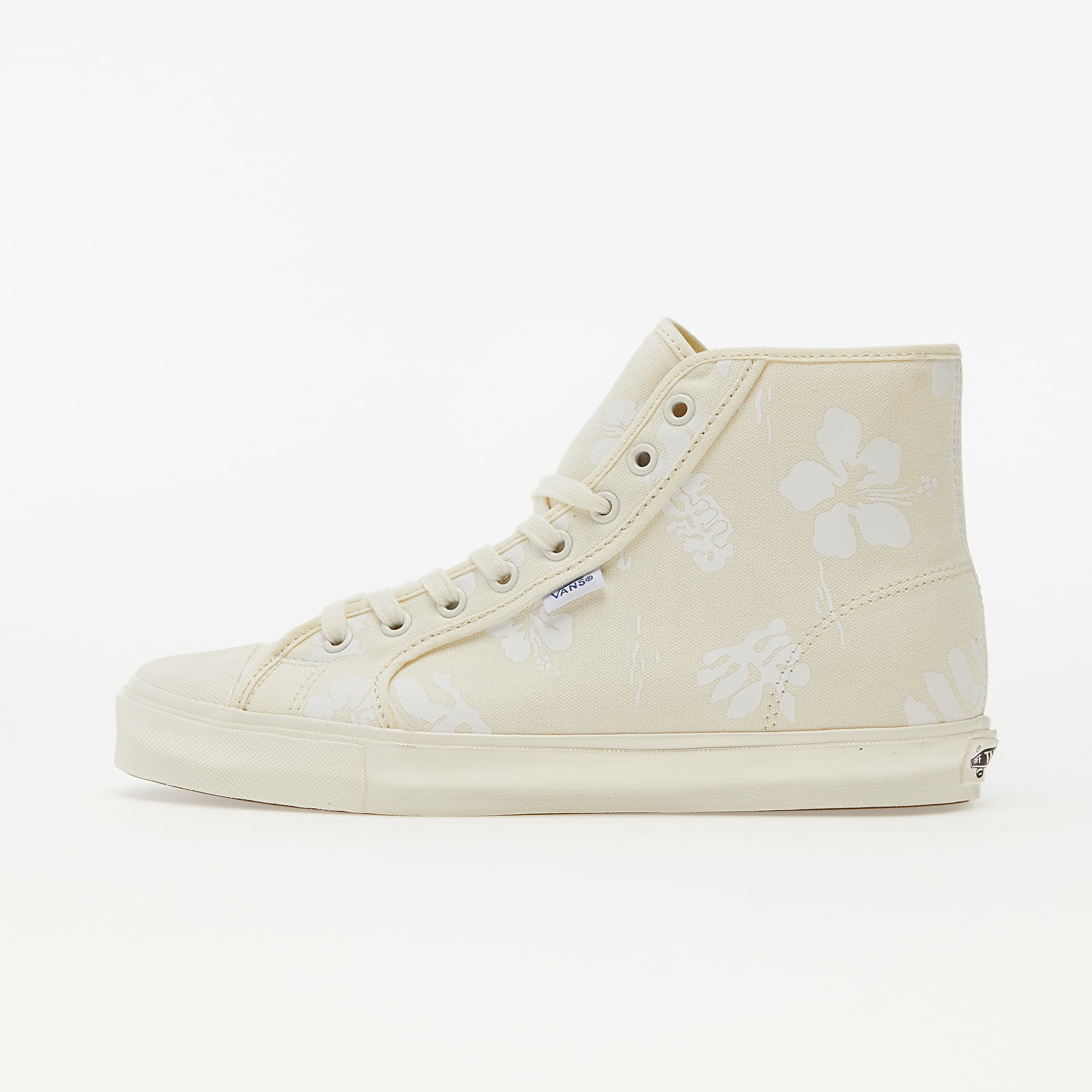 Vans Vault OG Style 24 LX (Canvas) Hibiscus/ Classic White VN0A5HUT5J51