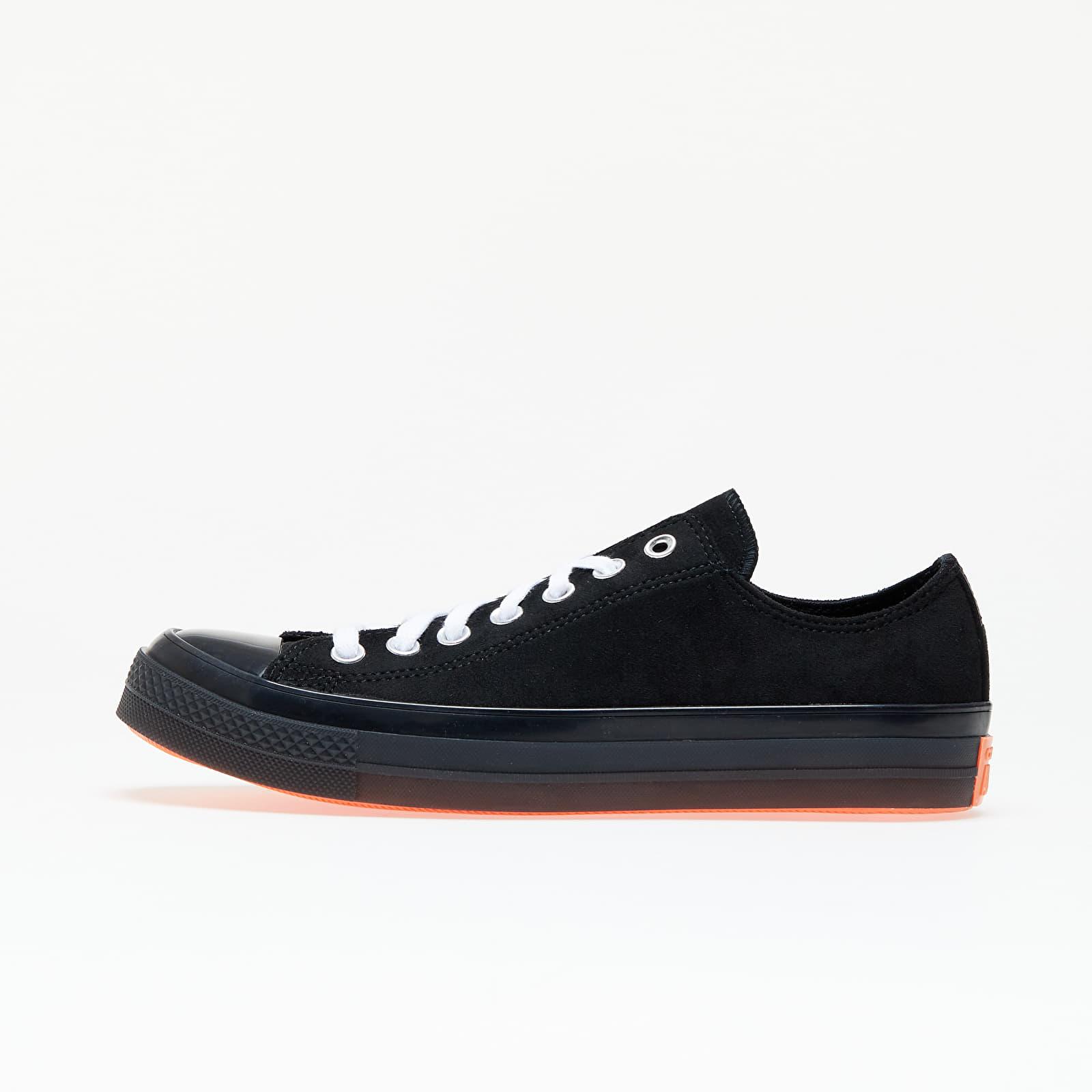 Converse Chuck Taylor All Star CX Black/ Wild Mango/ White 168590C