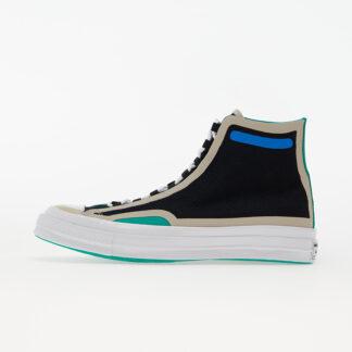 Converse Chuck 70 - Trail Black/ String/ Digital Blue 170140C