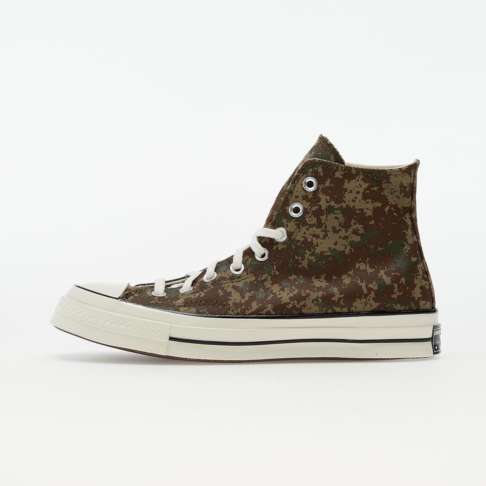 Converse Chuck 70 Sand/ Brown/ Herbal 170380C
