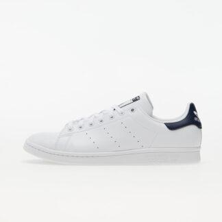 adidas Stan Smith Ftw White/ Ftw White/ Collegiate Navy FX5501