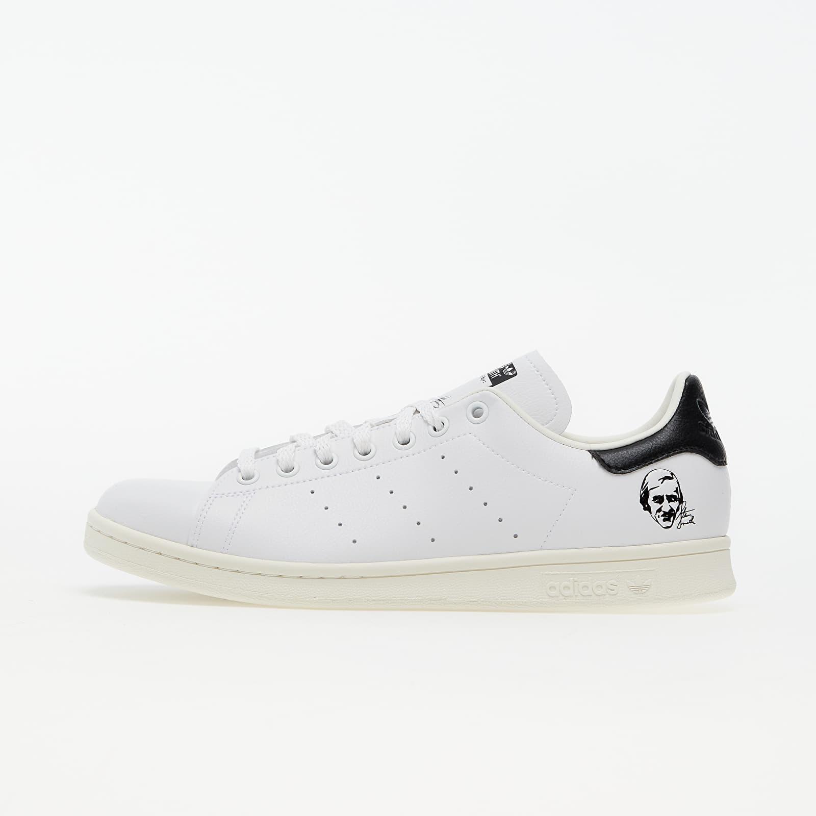 adidas Stan Smith Off White/ Ftw White/ Core Black FX5549