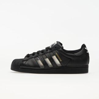 adidas Superstar Core Black/ Supplier Color/ Ftw White FX5567