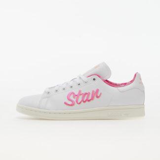 adidas Stan Smith Ftw White/ Screaming Pink/ Off White FX5569