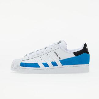 adidas Superstar Bright Blue/ Ftw White/ Core Black FX5571