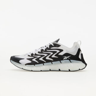 Reebok Zig Kinetica 21 Ftw White/ Core Black/ Trace Grey 1 FX0295