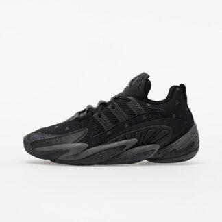 adidas x Pharrell Williams Crazy BYW 2.0 Core Black/ Core Black/ Core Black GX0043