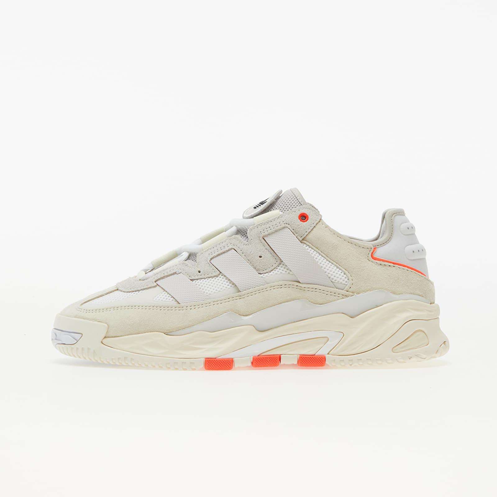 adidas Niteball Grey One/ Clear White/ Ftw White FX7652