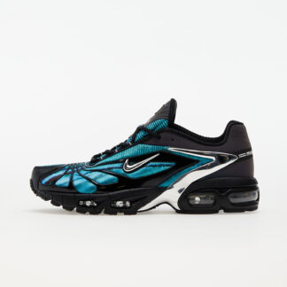 Nike x Skepta Air Max Tailwind V Black/ Chrome CQ8714-001