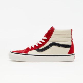 Vans Sk8-Hi 38 DX (Anaheim Factory) Og Red/ Og White/ Og Black VN0A38GF4UK1